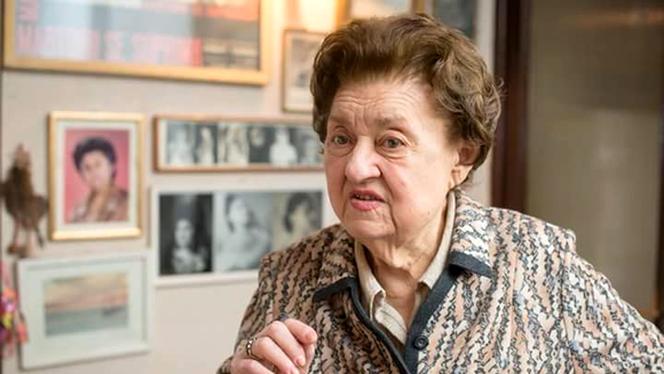 A încetat din viața Tamara Buciuceanu Botez! Tamara