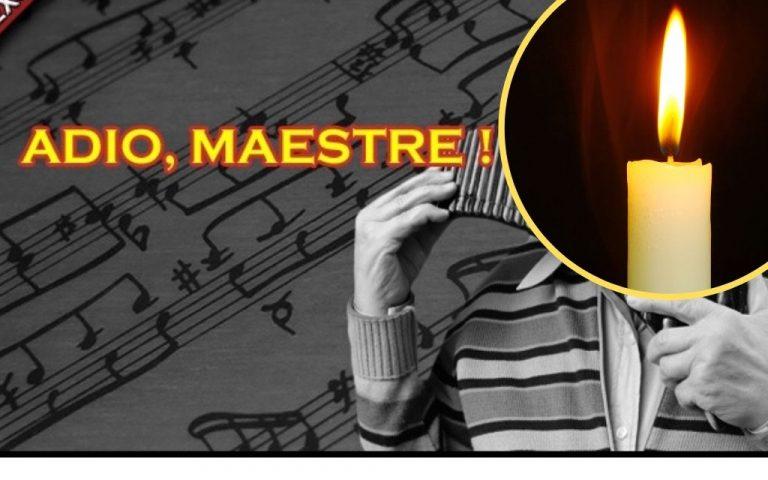 DOLIU in muzica romaneasca! Din pacate, marele artist s-a STINS din viata. Fanii sunt INDURERATI