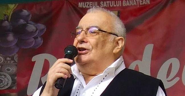 Anka, the wife of folk musician Tiberiu Seia, died
