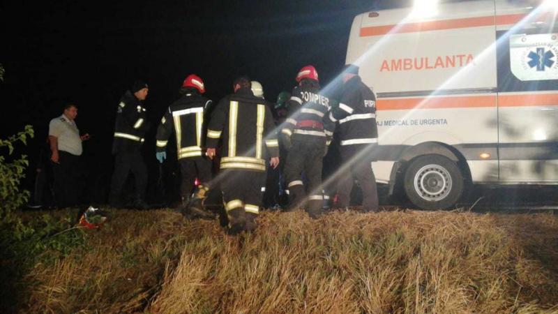 10 persoane au murit și 7 au fost rănite grav