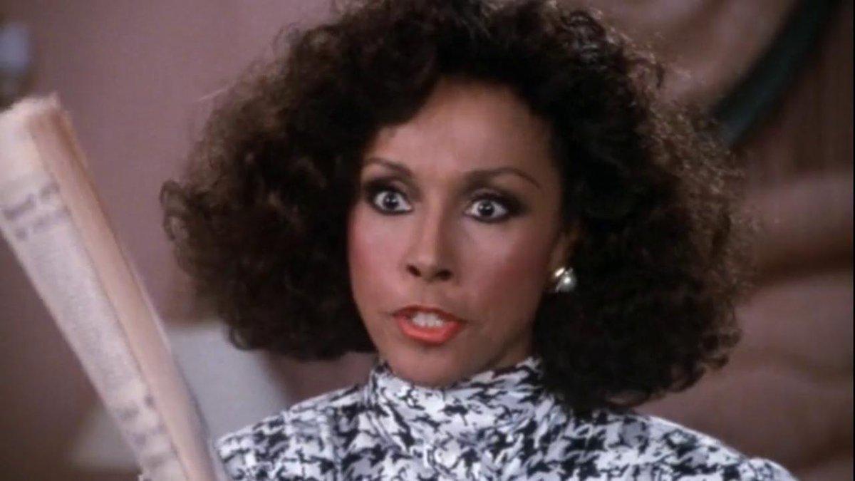 Actrița de culoare a murit la vârsta de 84 de ani