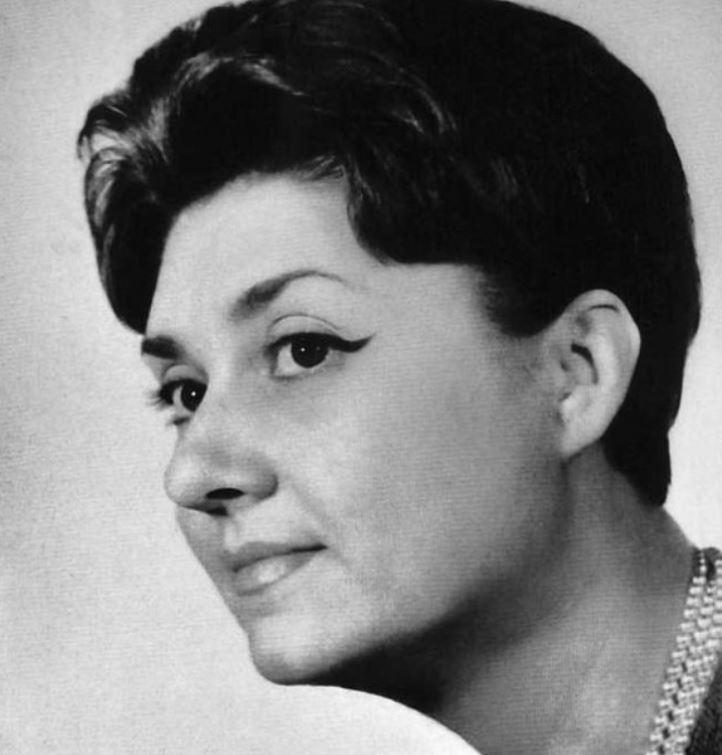 Actrița a murit azi la vârsta de 90 de ani