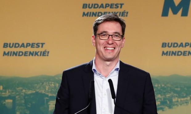 Partidul lui Viktor Orban a pierdut Budapesta în alegerile locale din Ungaria