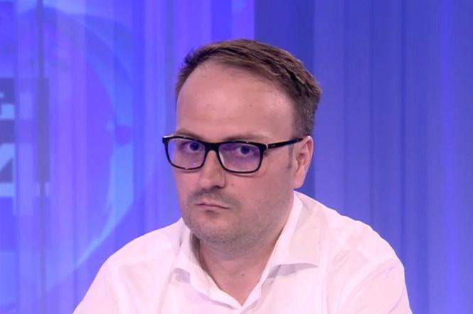 Alexandru Cumpănașu se implică în dezvăluirile lui Rudy Giuliany despre România! Alexandru Cumpănașu