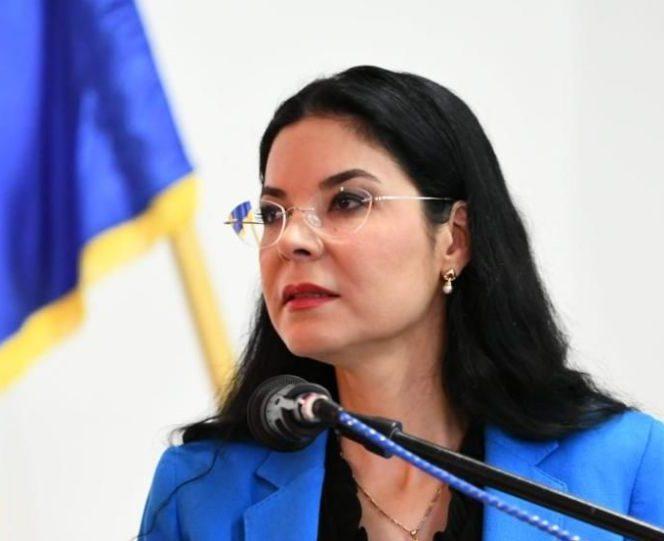 Ana Birchall, ministrul Justiției, solicitare imediată pentru Lia Savonea! Birchall