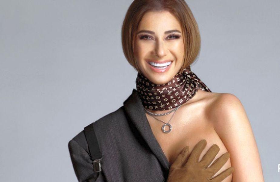 Anamaria Prodan a fost suspectă de cancer