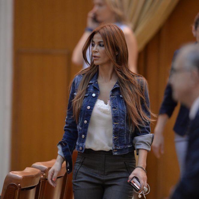 Deputatul PSD Andreea Cosma, aproape să ajungă consul în Salonic
