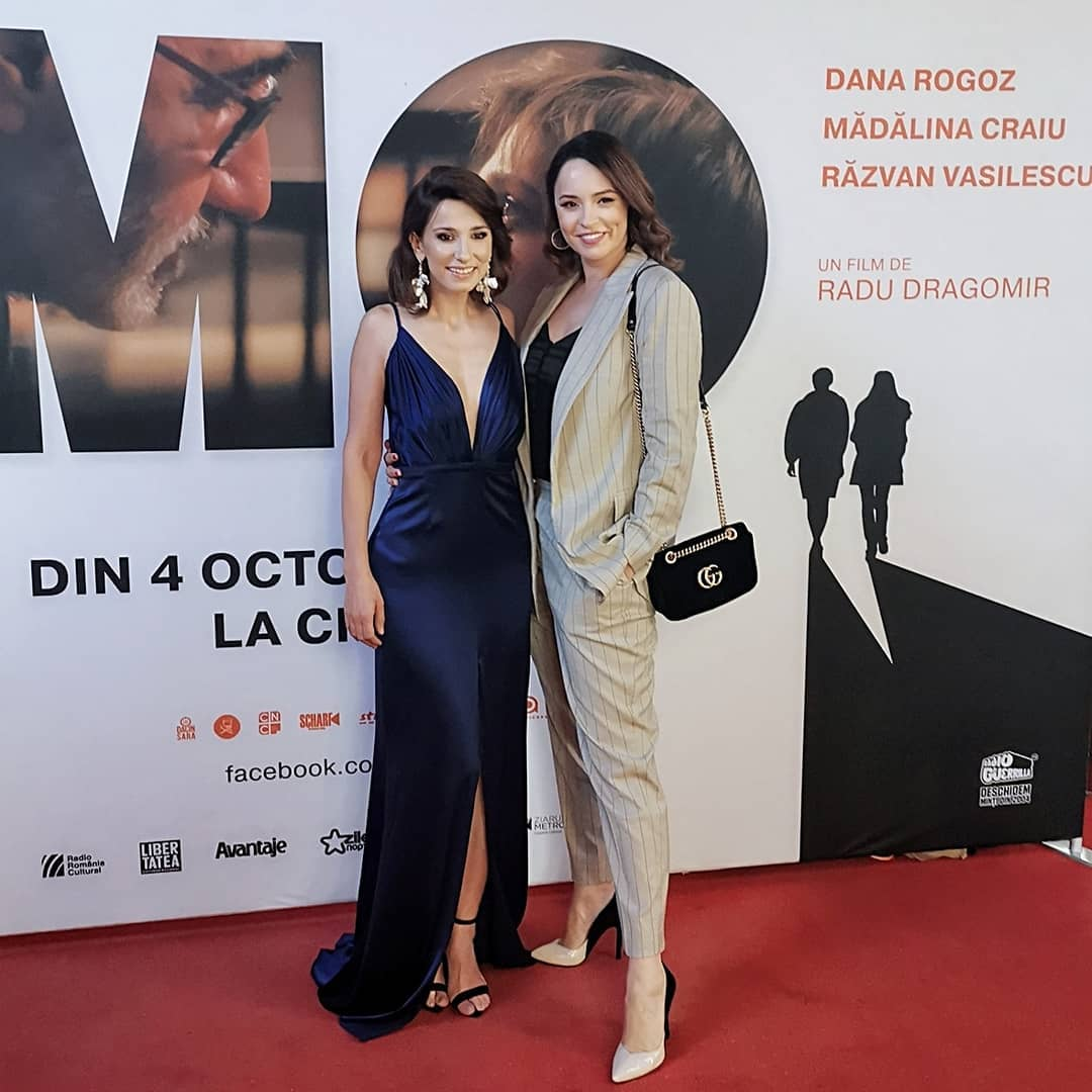 MO a avut premiera pe 30 septembrie 2019