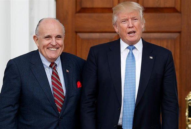 Avocatul lui Donald Trump implică România în scandalul din SUA
