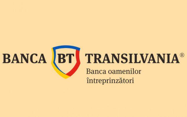 Banca Transilvania, avertisment ferm! Banca Transilvania