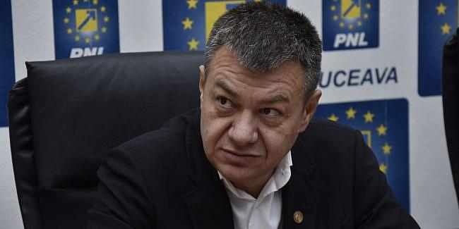 Bogdan Gheorghiu este propus ca ministru al Culturii în guvernul Ludovic Orban
