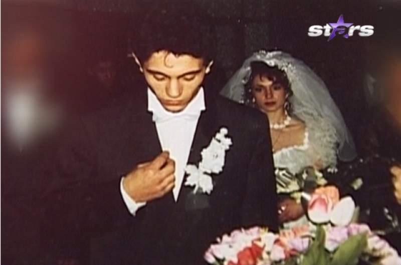 Sorin Bontea este căsătorit de 25 de ani