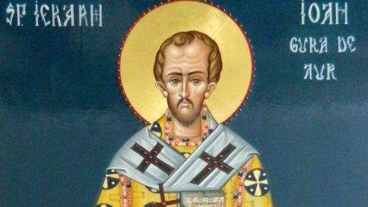 Pe 18 octombrie este pomenit și sfântul mucenic Marin cel bătrân. Sursa foto: doxologia.ro