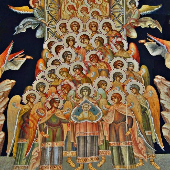 Sfântul mucenic Audact. Sursa foto: doxologia.ro
