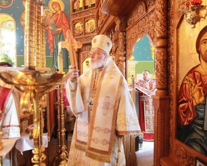 Calendar ortodox 6 octombrie