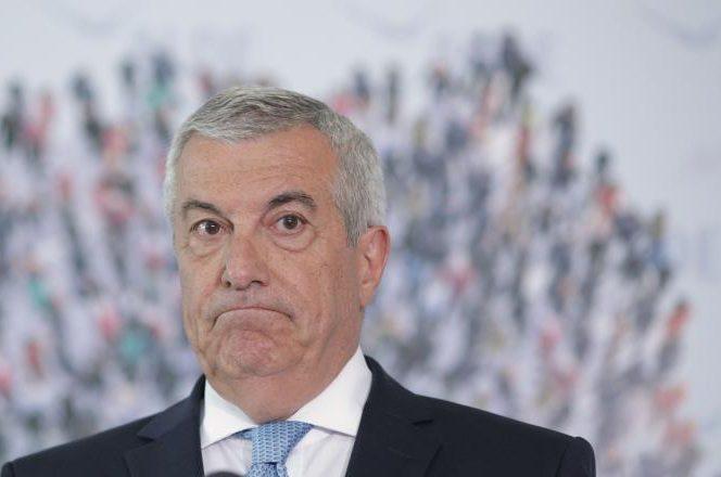 Călin Popescu Tăriceanu, mesaj mobilizator pentru Opoziție! Tăriceanu