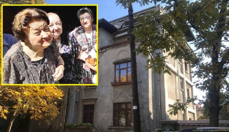 Cum arata casa in care a locuit Tamara Buciuceanu! Ii ramane TOT lui Ionica