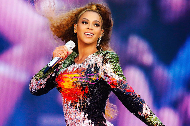 Beyonce este una dintre cele mai îndrăgite artiste ale nului val. Sursa foto: billboard.com