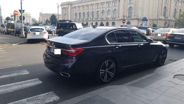 Ce mașină conduce noul soț al Teodorei Becali