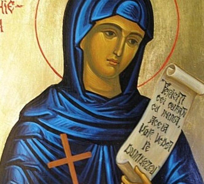 Ce nu trebuie să faci mâine sub nicio formă de Sfânta Parascheva. Sfânta Parascheva