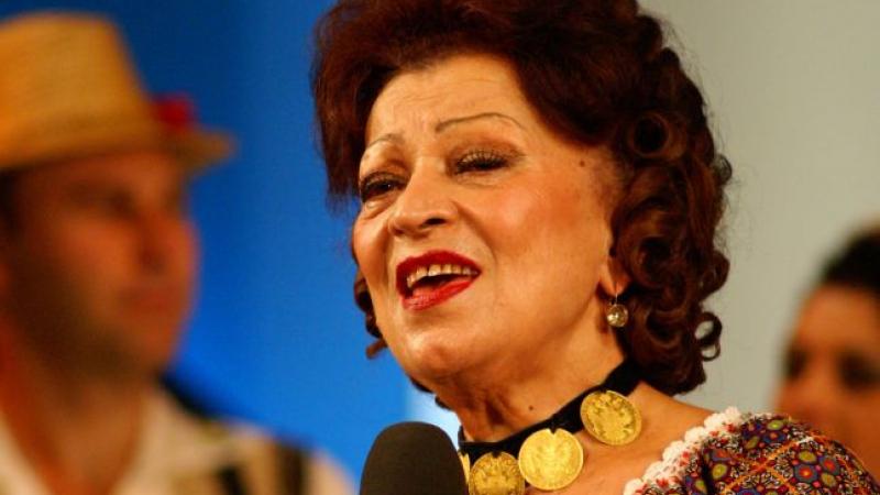 Privighetoarea muzicii românești primește pensie și din partea statului american. Sursa foto: wowbiz.ro