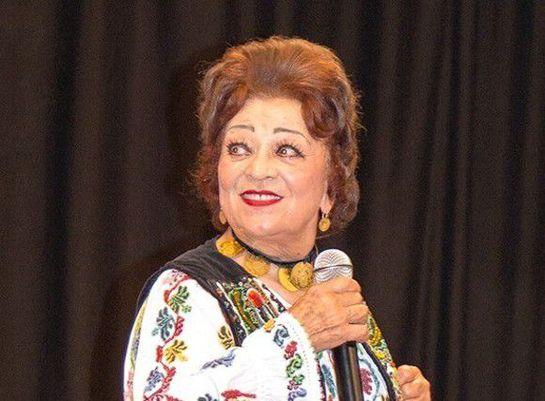 Ce pensie are Maria Ciobanu, dupa o viata pe scena! Suma RUSINOASA pe care o ia de la STATUL roman