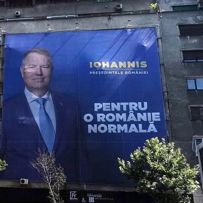 Cât au cheltuit candidații pentru alegerile prezidențaile pe bannerele din precampanie