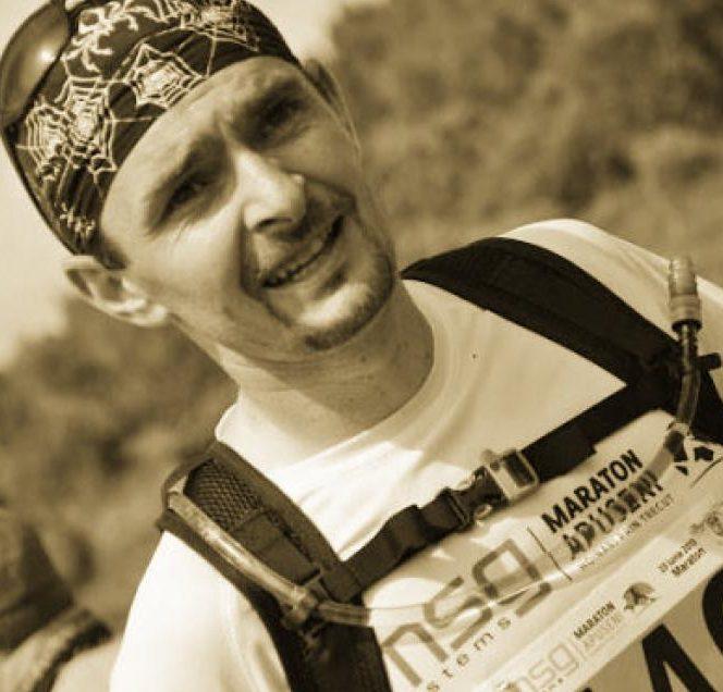 Cine este Edy Klocek, bărbatul care a murit la maratonul de la Piatra Craiului