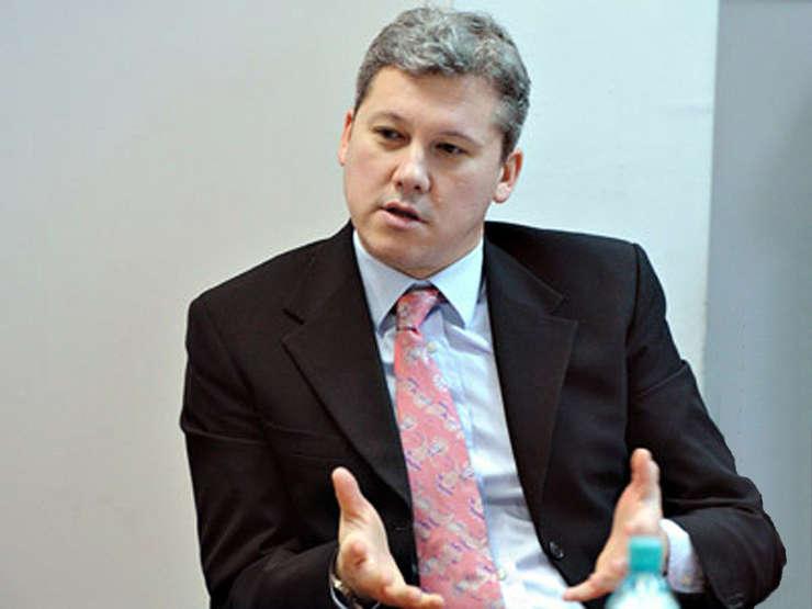Cătălin Predoiu este propunerea PNL pentru Justiție. Sursa foto: rfi.ro