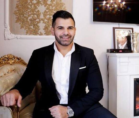 Florin Pastramă vrea să dea lovitura în imobiliare. Sursa foto: click.ro