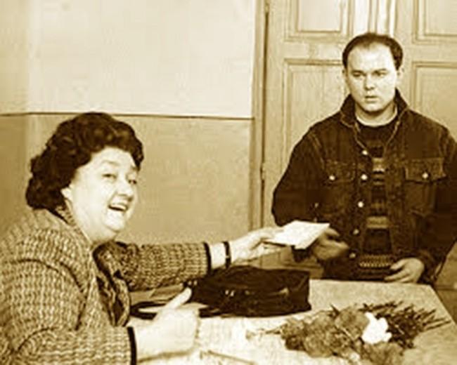 """Cui îi rămân averea și casa Tamarei Buciuceanu-Botez. Banii ajung la """"Ionică"""", cel care este nepotul din viața reală a fostei mari actrițe"""