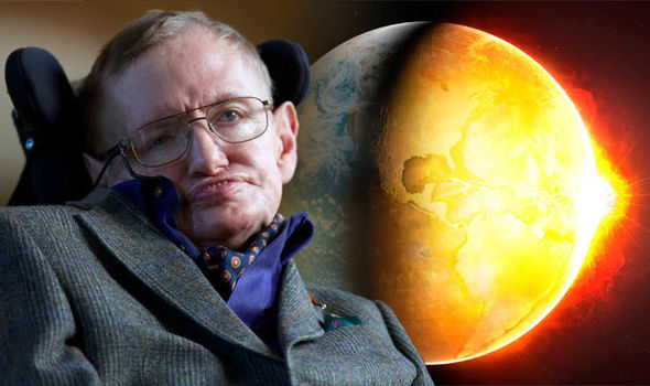 Stephen Hawking a fost unul dintre cei mai mari oameni de știință ai tuturor timpurilor. Sursa foto: vox.com