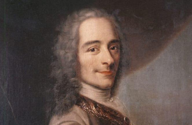 Citatul zilei, 18 octombrie 2019! Voltaire