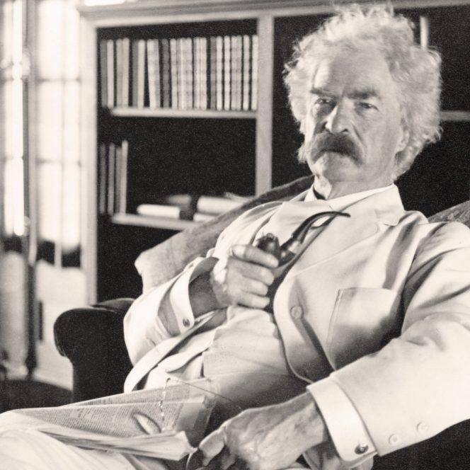 Citatul zilei, 21 octombrie 2019! Mark Twain