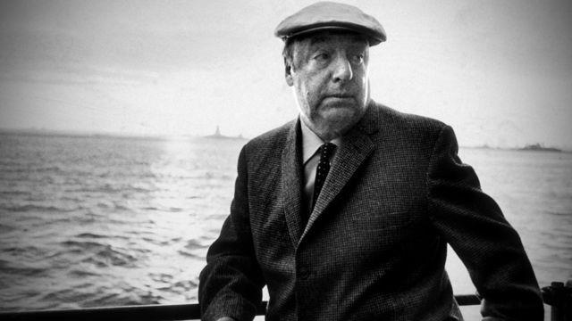 Citatul zilei, 23 octombrie 2019! Neruda