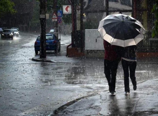 Cod galben de ploi în judeţele Constanţa şi Tulcea. Ploaie