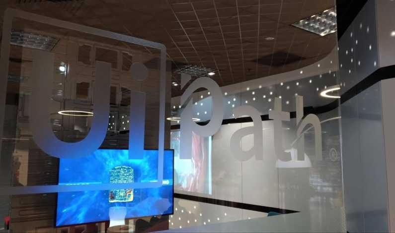 UiPath este cea mai mare comăanie din domeniul roboticii. Sursa foto: adevarul.ro