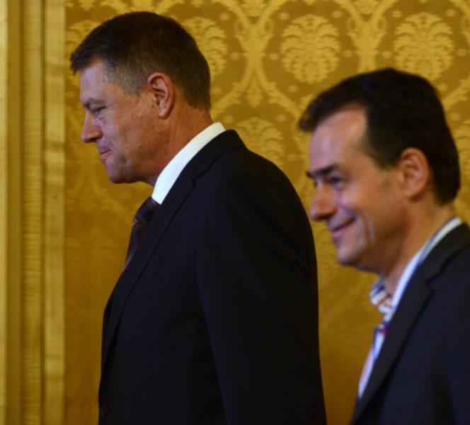 Cozmin Gușă, totul despre negocierile dintre Klaus iohannis și PNL! Iohannis și Orban