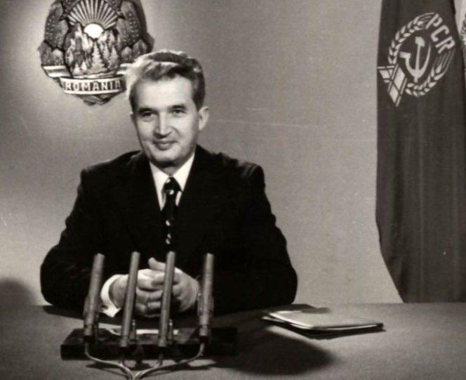 Cum a ajuns Nicolae Ceaușescu la conducerea PCR! Nicolae Ceausescu