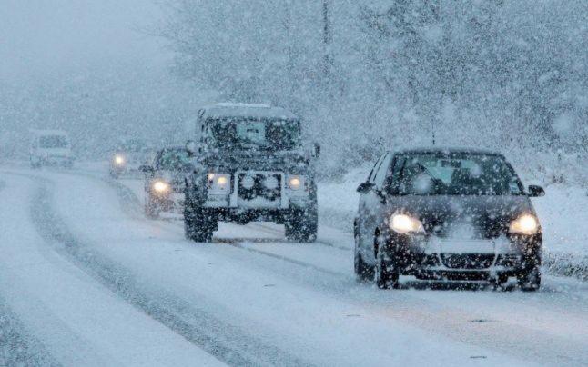 Ne pregătim de cea mai geroasă iarnă din ultimii ani. Sursa foto: adevarul.ro