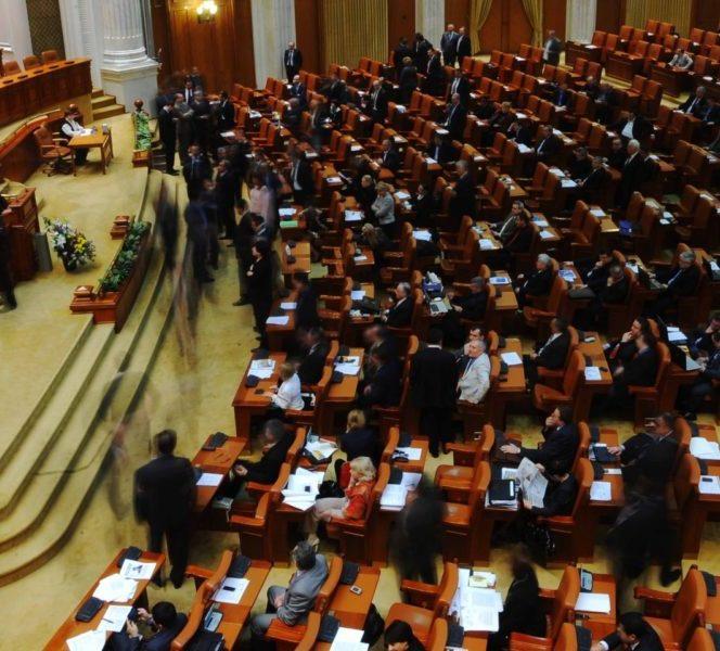 Cum vrea PSD-ul să blocheze Guvernul Ludovic Orban! Cvorum