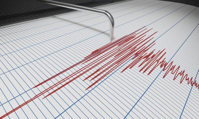 Cutremur cu magnitudinea 5,2 pe scara Richter! Cutremur