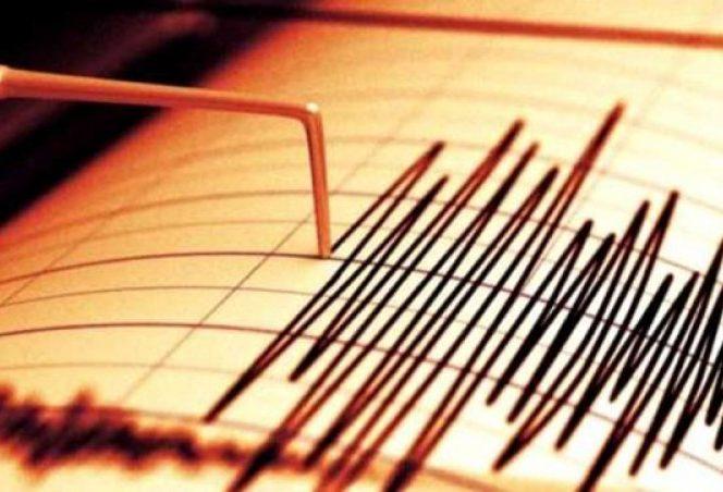 Cutremur în România! Seism