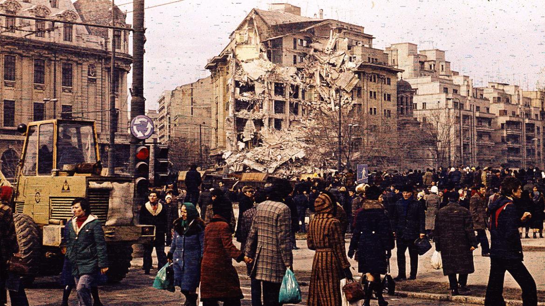 Un nou cutremur ca în 1977 ar putea avea loc oricând. Sursa foto: digi24.ro