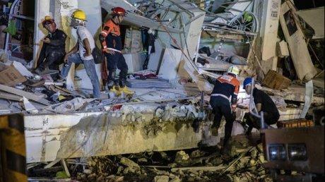 Cutremurul din Filipine a făcut victime! Cutremur