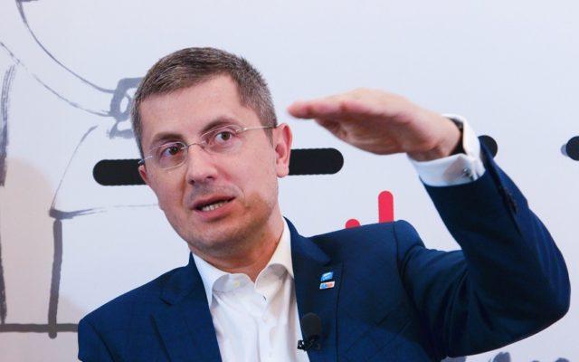 Liderul USR este convins că anticipatele trebuie să decidă noul Guvern. Sursa foto: digi24.ro