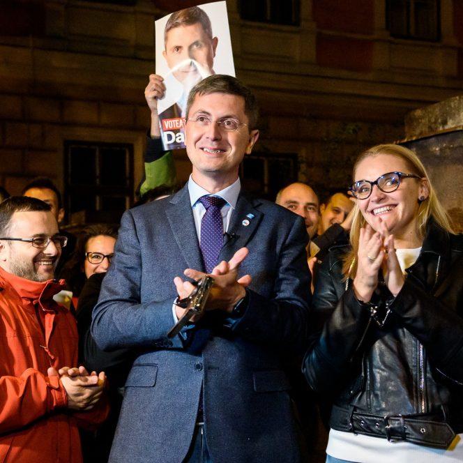 Dan Barna, mesaj pentru Iohannis și Ludovic Orban. Ce cere pentru voturile la învestirea guvernului