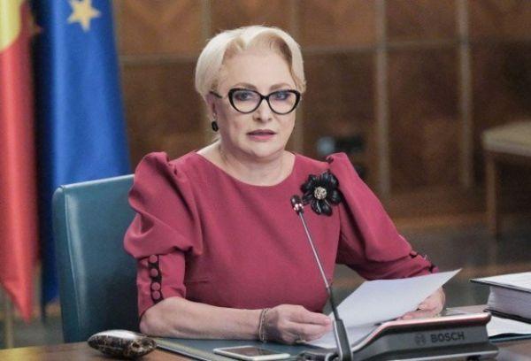 Ce avere are Viroica Dăncilă conform declarației de avere