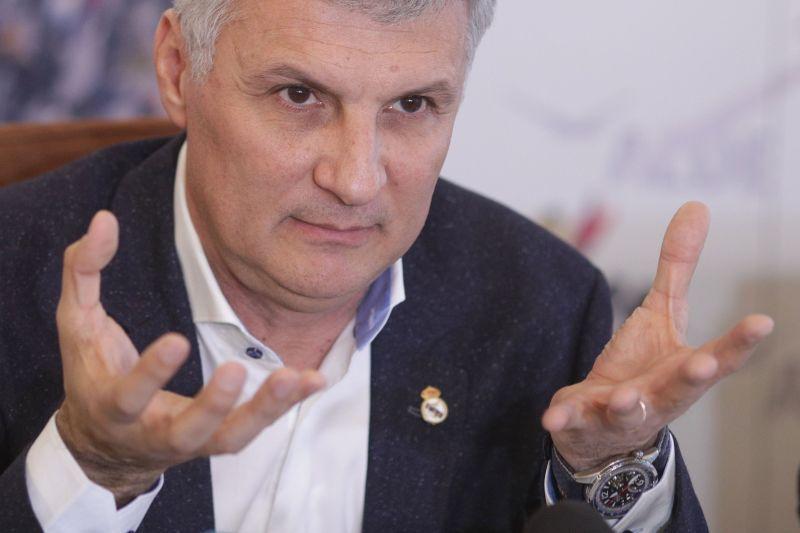Daniel Zamfir demisionează din ALDE