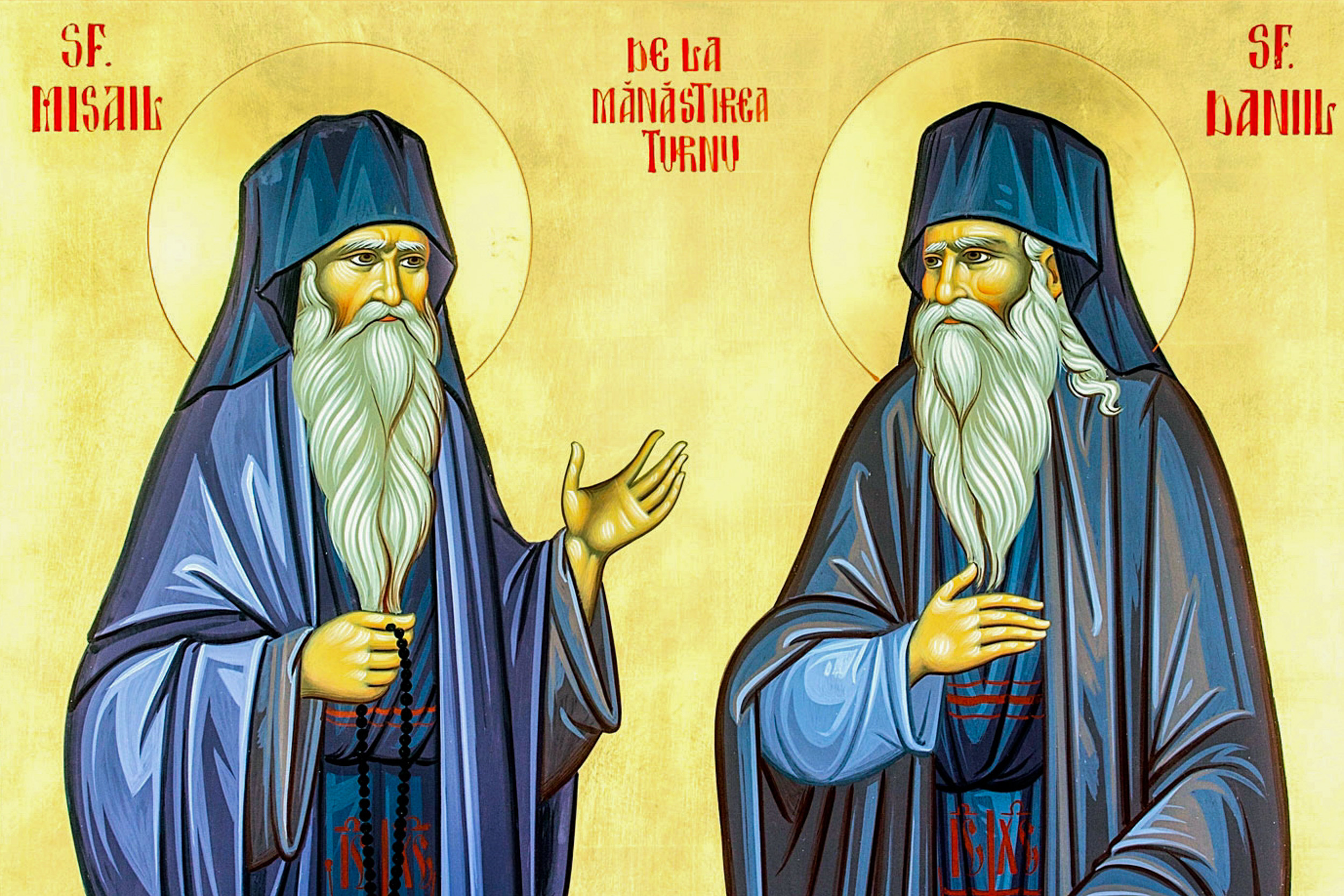 calendar ortodox 5 octombrie